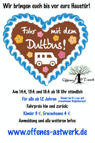 Dultbus